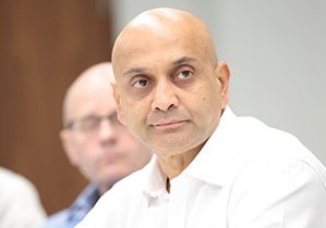 Helios Towers CEO Kash Pandya: 'We are thrilled to announce this acquisition of SA Towers' business.'