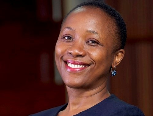 Susan M'kandawire Mulikita is the new CEO of Liquid Telecom Zambia.