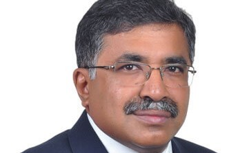 Raghunath Mandava, Managing Director and CEO at Airtel Africa.