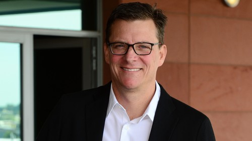 MTN Group president and CEO Rob Shuter wants MTN Mobile Money to reach more than 60 million customers across Africa during the next few years and is turning to cutting-edge technology to help reach that goal.