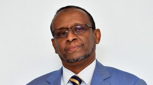 Ooredoo Algeria CEO Abdullatif Hamad Dafallah