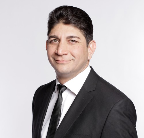Vodacom Group CEO Shameel Joosub