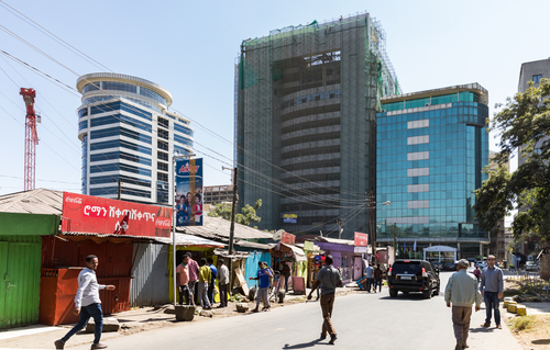 Ethiopia is planning to award two new telecoms licenses in the first quarter of 2020.