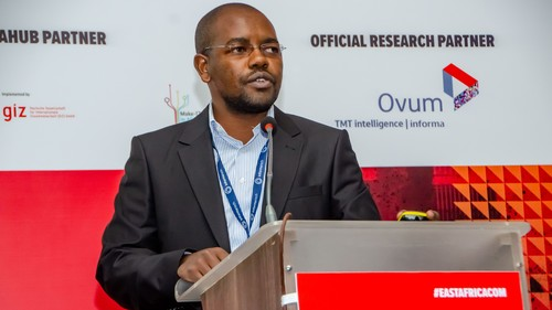 At this year's event, Ovum research analyst Danson Njue identified an increased focus on data analytics in the regional digital transformation agenda.