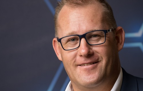 Doug Woolley, GM of Dell EMC South Africa: 'The journey to the cloud is on and it's real.'