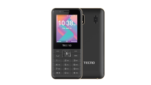 The Tecno T901, powered by KaiOS, will launch in a number of countries in sub-Saharan Africa.