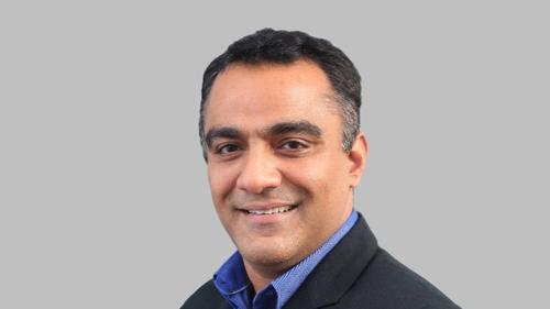 Arjun Dhillon, enterprise business unit director at Vodacom Tanzania.