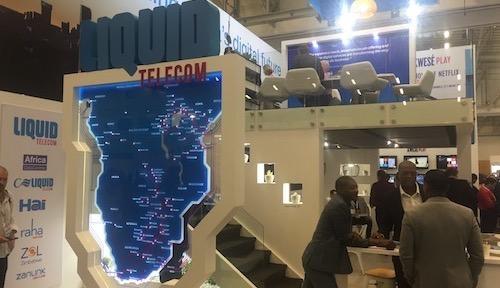 Liquid Telecom has been expanding into African cloud and fiber markets.