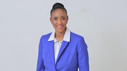 Lillian Barnard, managing director at Microsoft South Africa