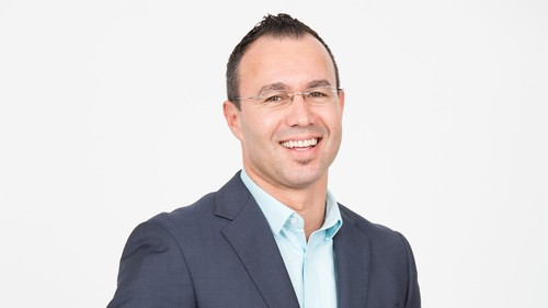 Jorge Mendes, chief officer for Vodacom's Consumer Business Unit
