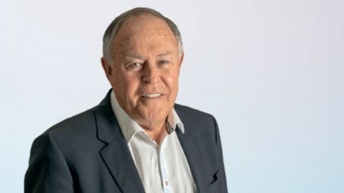 Larry Nestadt, Blue Label Telecoms' independent non-executive chairman