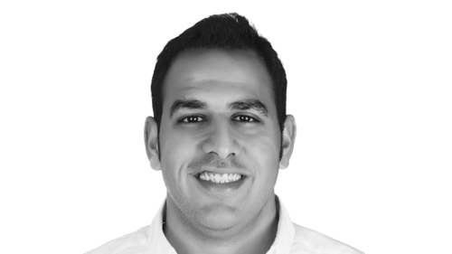 Synapse Analytics founder and CEO Ahmed Abaza