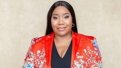 Uche Ofodile, MTN Liberia CEO.