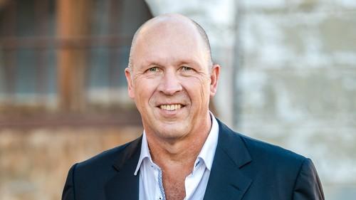 biNu co-founder Gour Lentell