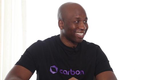 OneFi co-founder Chijioke Dozie