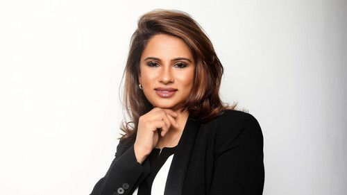 Mariam Cassim, chief officer at Vodacom Financial Services.