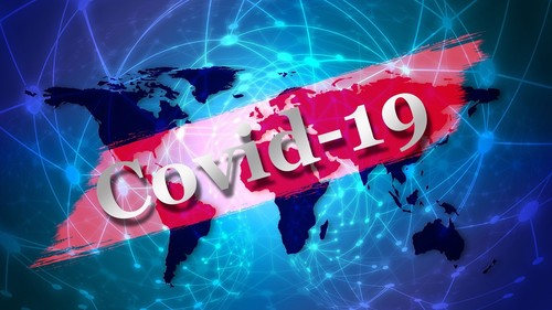 As of Tuesday March 17, 2020 there were over 182,300 COVID-19 cases globally and at least 7,165 people had died.