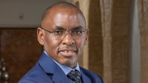 Peter Ndegwa officially took over as Safaricom CEO on April 1, 2020.