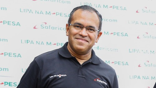 Sateesh Kamath will be moving to Vodafone Business on July 1, 2020.