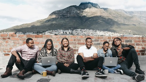 CodeSpace is helping the youth of Cape Town to learn the skills needed to excel in technology careers.