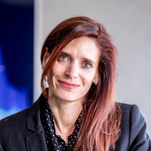 Clémentine Fournier, VP Sales Africa at BICS