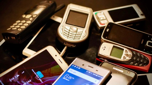 Feature phones made up 56% of all devices shipped to Nigeria in Q1 2020.