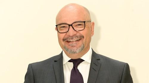 Liquid Telecom SA COO Craig Van Rooyen will act as interim CEO.