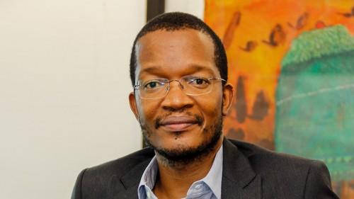 MTN SA's CEO, Godfrey Motsa