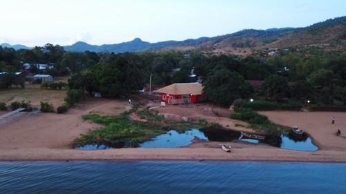 The Mangochi community hub