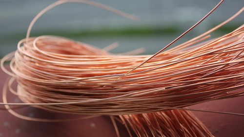 One of the issues with copper-based Internet products in South Africa is the high incidence of copper cable theft.