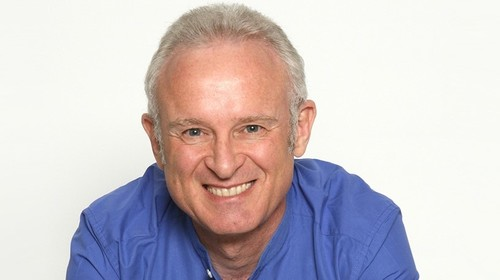 Arthur Goldstuck, managing director of World Wide Worx.