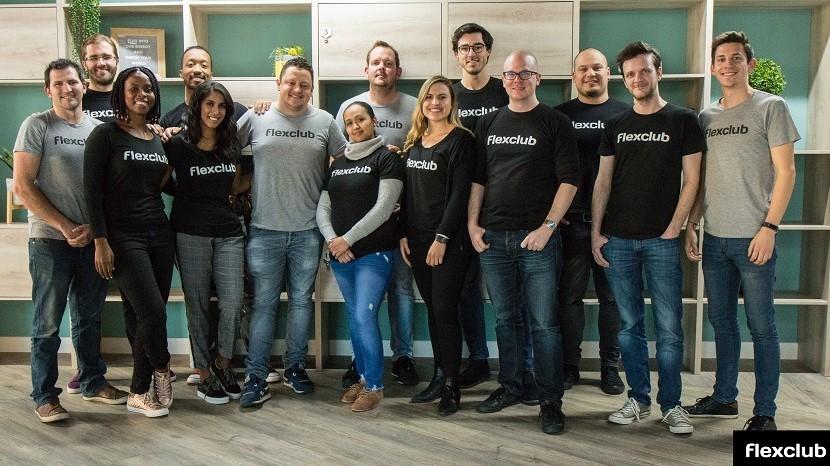 The FlexClub team.