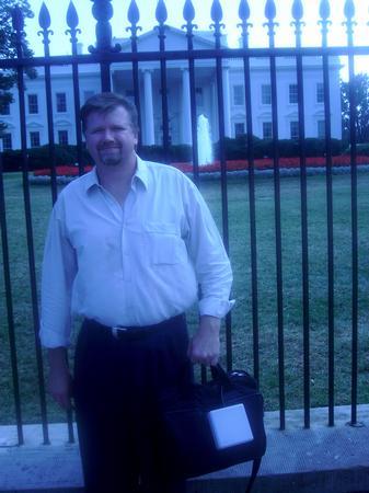 Hacker la Maison Blanche
