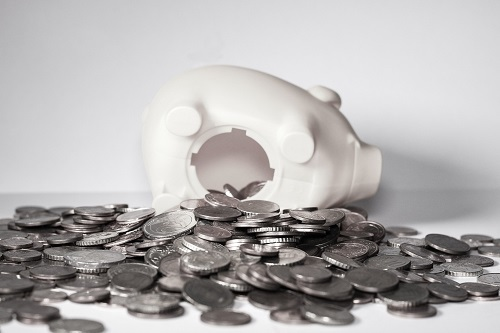Raiding the OpenStack piggy bank.  (Source: Kschneider2991 via Pixabay)