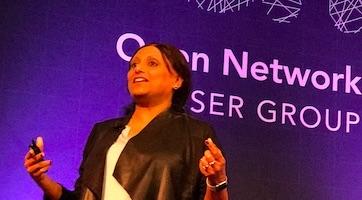 Gap Inc.'s Rathi Murthy