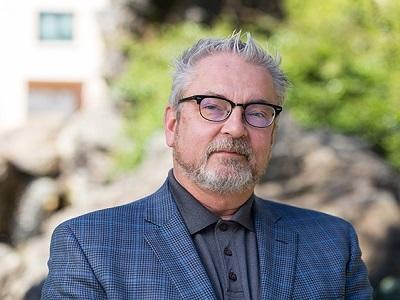 Cal Poly CIO Bill Britton (Source: California Polytechnic State University)