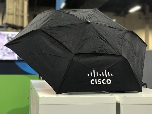 SpringPath comes under the Cisco umbrella now. (Source: ECN)