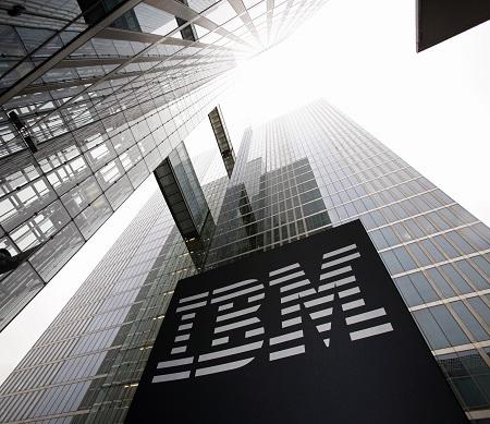 Kind of blue. (Source: IBM)