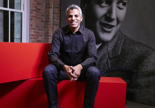 Anand Srinivas, Nyansa co-founder and CTO