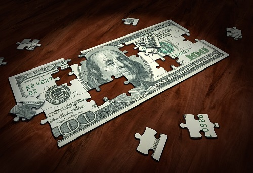 Alibaba looks to put the pieces together. (Source: Qimono via Pixabay)