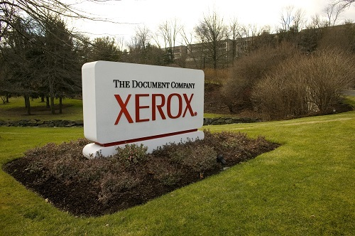 Not just a document company now (Source: Xerox)