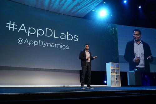 AppDynamics' Prathap Dendi