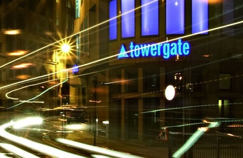 Towergate is based in the UK