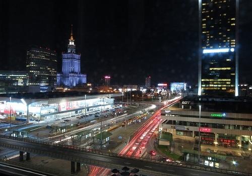 Cisco is trying to make cities smarter (Source: Adrega via Pixabay)