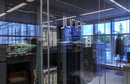Rumor mill (Source: Juniper Networks)