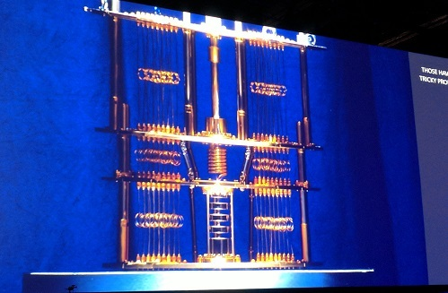 Microsoft outlined its quantum computing plans at Ignite in September