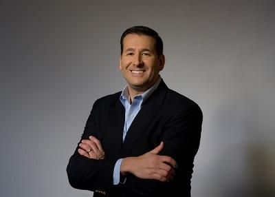 Peloton CEO Guy Daniello (Source: Peloton)