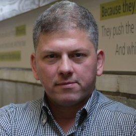 Sotiris Bantas, President & CEO, Centaur Analytics