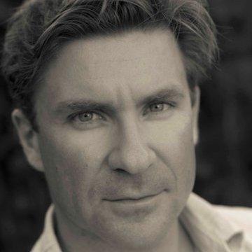 Daniel Obodovski, Founder & CEO, The Silent Intelligence