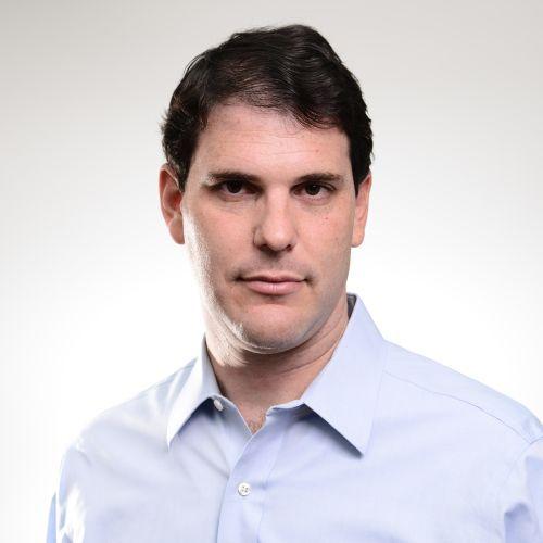 Ariel Stern, CEO, Ayyeka